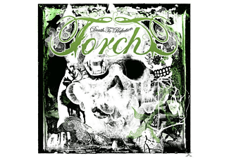 Torch - Death To Perfection - (CD)