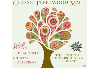 VARIOUS - Classic Fleetwood Mac - (CD)
