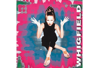 Whigfield - Whigfield - (CD)
