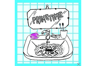 Primetime - Going Places [Vinyl]