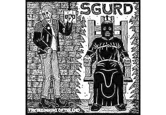 SGURD - The Beginning of the End - (Vinyl)