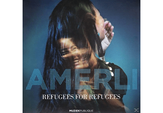 Refugees For Refugees - Refugees for Refugees - (CD)