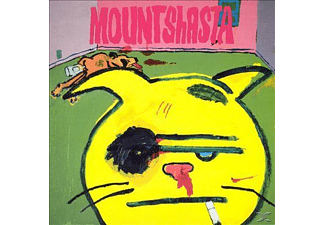 Mount Shasta - Put The Creep On [CD]