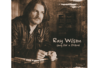 Ray Wilson - Song for a Friend (Digipak) (CD)