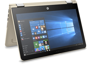 HP Pavilion X360 13-U001ND