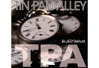 Tin Pan Alley - Blue(s) Hour - (CD)
