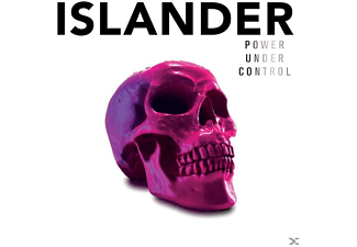 The Islander - Power Under Contorl - (CD)