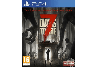 7 Days To Die | PlayStation 4