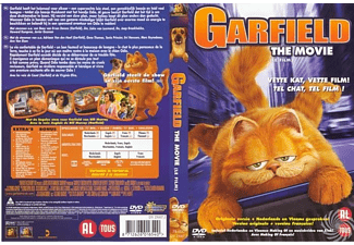 Garfield The Movie | DVD