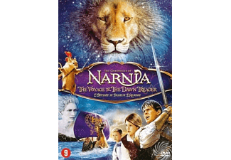 Chronicles Of Narnia - The Voyage Of The Dawn Treader | DVD