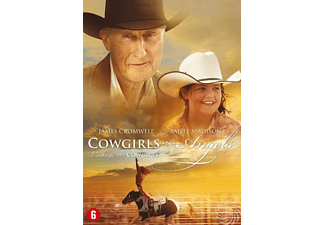 Cowgirls And Angels | DVD