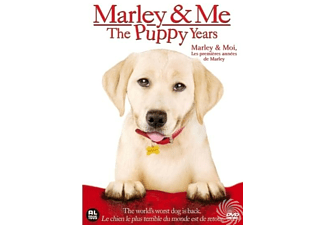 Marley & Me - The Puppy Years | DVD