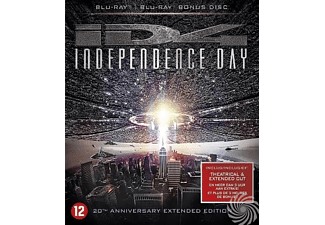 Independence Day (20th Anniversary) | Blu-ray