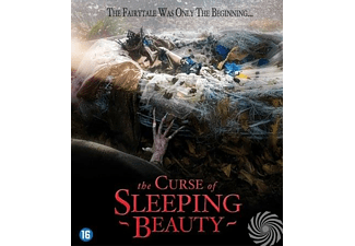 Curse Of Sleeping Beauty | Blu-ray
