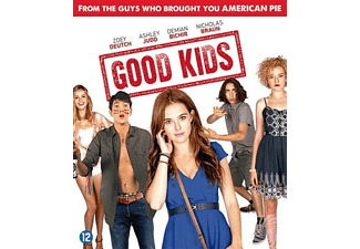 Good Kids | Blu-ray