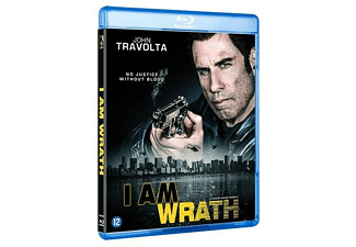 I Am Wrath | Blu-ray