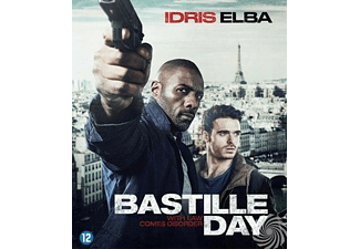 Bastille Day | Blu-ray