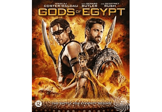 Gods Of Egypt | Blu-ray