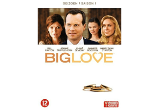 Big Love - Seizoen 1 | DVD