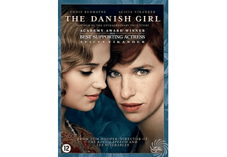 Danish Girl | DVD