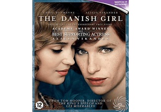 The Danish Girl | Blu-ray