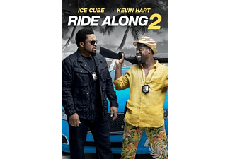 Ride Along 2 | DVD