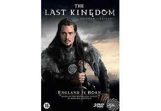 Last Kingdom - Seizoen 1 | DVD