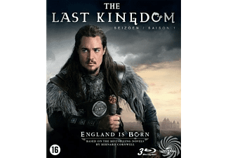 Last Kingdom - Seizoen 1 | Blu-ray