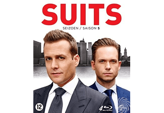 Suits - Seizoen 5 | Blu-ray