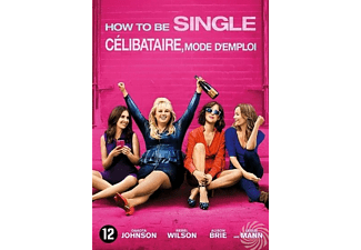 How To Be Single | DVD