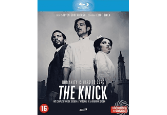 The Knick - Seizoen 2 | Blu-ray