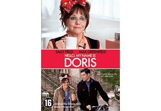 Hello My Name Is Doris | DVD