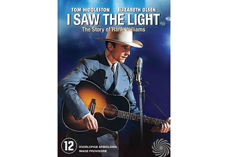 I Saw The Light | DVD