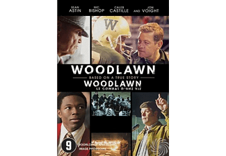 Woodlawn | DVD