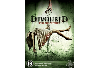 Devoured | DVD