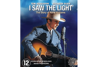 I Saw The Light | Blu-ray