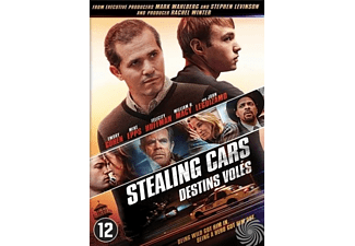 Stealing Cars | DVD