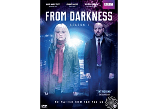 From Darkness - Seizoen 1 | DVD