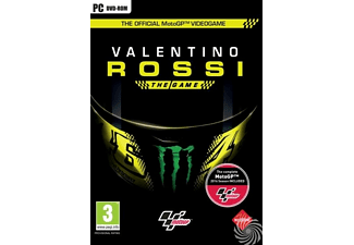 Valentino Rossi - The Game | Pc