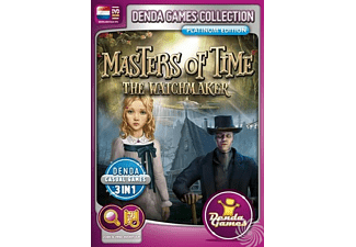 Masters Of Time - The Watchmaker | Pc