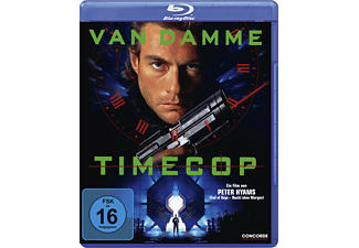 Timecop - (Blu-ray)