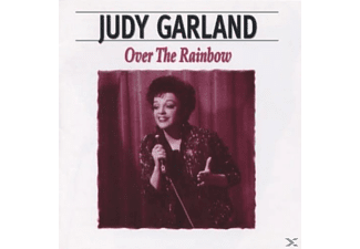 Judy Garland - Garland-Over The Rainbow-The - (CD)