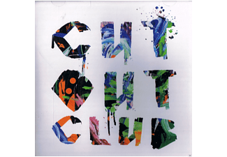 Cut Out Club - Cut Out Club - (Vinyl)
