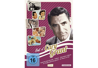 Best of Cary Grant [DVD]