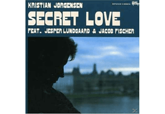 Kristian Jörgensen - Secret Love - (CD)