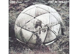 Steve Gunn - Eyes On The Line - (CD)