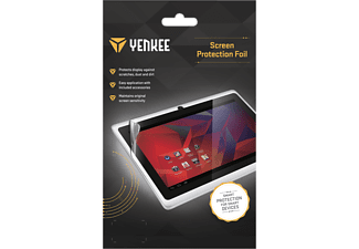 YENKEE Universal Screen Protector CLEAR for Tablets up to 10.1'' - (YPF 10UNICL)