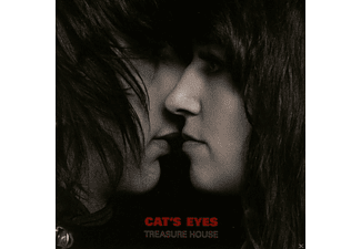 Cat's Eyes - Treasure House - (CD)