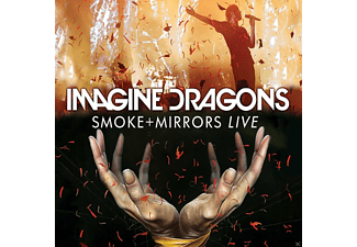 Imagine Dragons - Smoke + Mirrors Live (Toronto 2015) | DVD + Video Album
