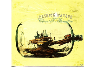 Patrick Watson - Close To Paradise - (CD)